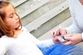 آیا کودک شما مبتلا به دیابت است؟