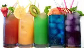 تاثیر نوشیدنی های شیرین بر دیابت نوع