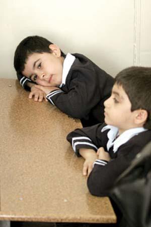 کنترل ديابت دانشآموزان