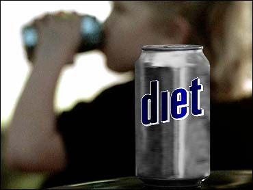 رابطه نوشابههای رژیمی و دیابت نوع 2