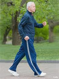 چه میزان پیادهروی برای کنترل دیابت و چاقی مورد نیاز است؟