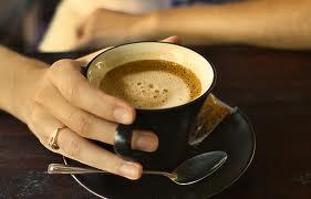 قهوه و پیشگیری از دیابت نوع دو