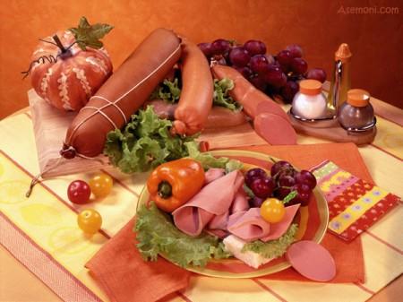 رابطه دیابت با مصرف زیاد سوسیس و كالباس