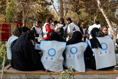 1000 ایستگاه تست قند خون در تهران
