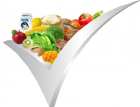 رژیم غذایی در دیابت