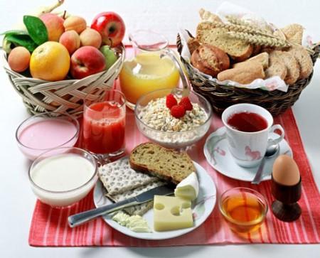 مصرف صبحانه برای دانش آموزان مبتلا به دیابت ضروری است