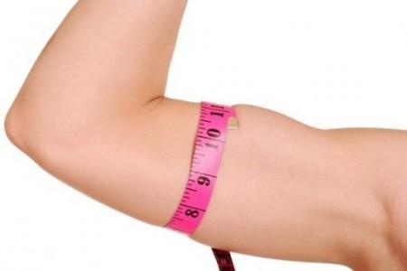 افزایش توده ماهیچه ای و کاهش خطر دیابت