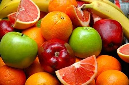 نکاتی در رابطه با چگونگی مصرف میوه جات
