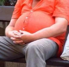 دیابتی ها در معرض چاقی شکمی هستند چاره چیست؟