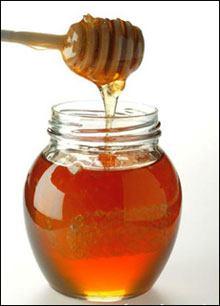 عسل درمانگر زخم دیابتی
