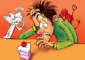 نکات مهم در  کنترل قند خون افراد دیابتی