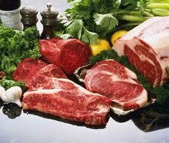 ارتباط بین گوشت قرمز و دیابت