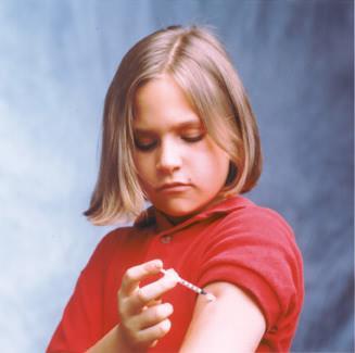 امدادرسانی به دیابتی ها