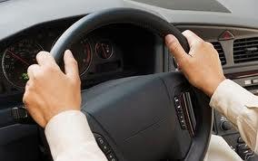 دیابت و رانندگی