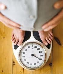 دیابتی ها مراقب وزن خود باشید