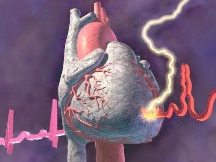 افراد دیابتی در خطر سکته قلبی هستند