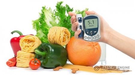گیاهان مفید برای افراد دیابتی